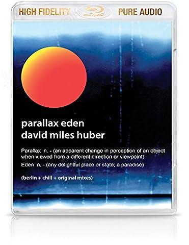 Parallax Eden [Blu-ray]