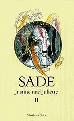 Justine und Juliette, 10 Bde., Bd.2