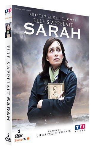 Elle s'appelait sarah [FR Import]