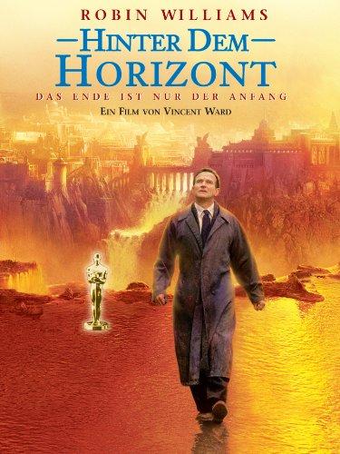 Hinter Dem Horizont - Das Ende Ist Nur Der Anfang [dt./OV]