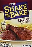 Kraft Shake n Bake - BBQ Glaze (170g)