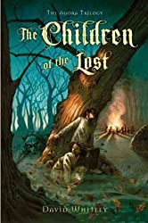 (THE CHILDREN OF THE LOST ) By Whitley, David (Author) Hardcover Published on (01, 2011)