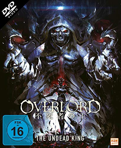 The Movie 1: The Undead King (Limited Edition)