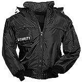 Surplus Security Blouson M65, schwarz, 5XL