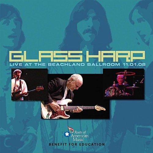 Glass Harp Live at the Beachland Ballroom 11.01.08