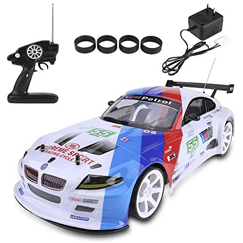 1:10 RC BMW On Road Car Dilwe*
