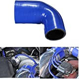 HITSAN Silicone EGR Intercooler Boost Hose Pipe For AUDI S3 TT SEAT LEON CUPRA R