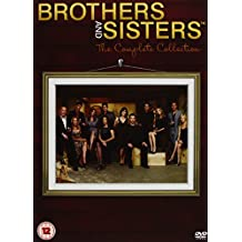 Brothers And Sisters - Season 1-5