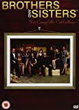 Brothers and Sisters: The Complete Collection (Season 1-5) [29 DVDs] [UK Import] -