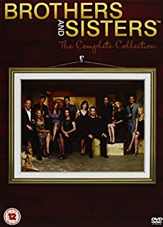 Brothers And Sisters - Season 1-5 [DVD] [2007] (B005NIE41U) | Amazon price tracker / tracking, Amazon price history charts, Amazon price watches, Amazon price drop alerts