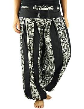 pantalones cagados largos virbla