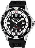 orologio solo tempo uomo Citizen Promaster casual cod. BJ7110-11E