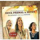 In Concert (CD+DVD) -