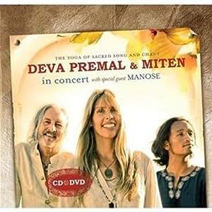 In Concert (CD+DVD)