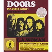 The Doors - Mr. Mojo Risin': The Story of L.A. Story