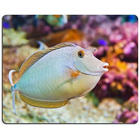 Luxlady Gaming Mousepad foto ID: coralli e