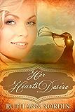 Her Heart's Desire (Nebraska Historical Romances Book 1) (English Edition)