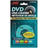 JVC DVD 8cm de nettoyage