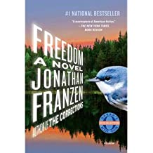 By Jonathan Franzen ( Author ) [ Freedom Oprah's Book Club By Sep-2011 Paperback