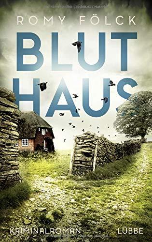 Buchseite und Rezensionen zu 'Bluthaus: Kriminalroman (Elbmarsch-Krimi, Band 2)' von Romy Fölck