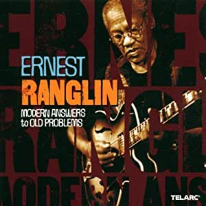 Modern Answers to Old Problems by Ernest Ranglin