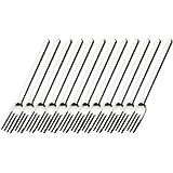 Esmeyer Bettina - Lot de douze fourchettes BETTINA en inox 18/10 poli
