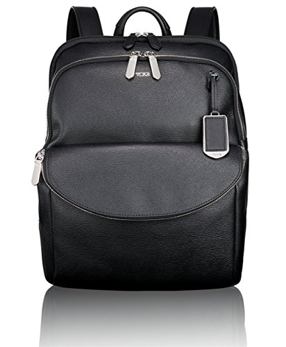 Tumi Sinclair Zaino Casual, 38 cm, 8 liters, Nero (Black)