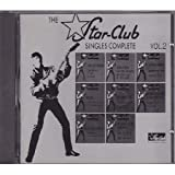 Star Club Singles Complete, Vol. 2