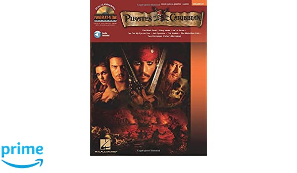 Customers Who Bought Pirates of the Caribbean Also Bought: