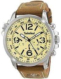 TIMBERLAND Herren-Armbanduhr TBL15129JS.07