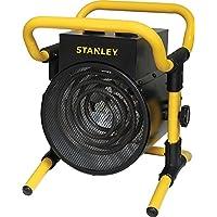 Stanley ST-303-231-E Chauffage 3000 W Noir/jaune