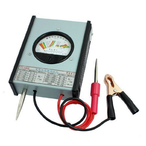 FY-54 Metal Shell Button Cell Volt Checker Tester