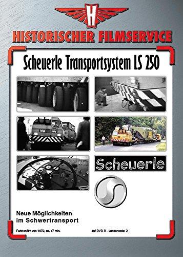 Scheuerle Transportsystem LS 250