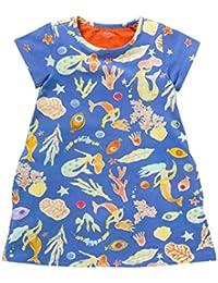Oilily - Vestido - Tulipe - para niña