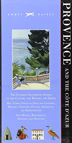 Provence (édition anglaise) (ancienne édition)