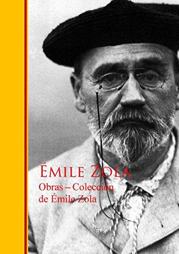 Obras  - Colección de Émile Zola