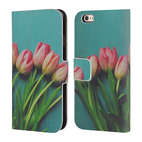 official-olivia-joy-stclaire-pink-tulips-on-the-table-leather-book-wallet-case-cover-for-apple-iphon