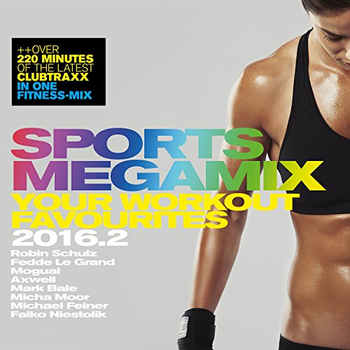 Sports Megamix 2016.2 - Your W...