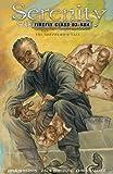 Serenity Volume 3: The Shepherd's Tale