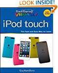 Teach Yourself Visually iPod Touch (T...