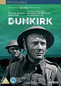 Dunkirk (Digitally Restored) [DVD]