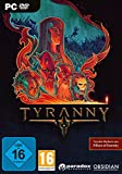 Tyranny (PC) [Import allemand]