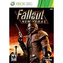 Bethesda Fallout: New Vegas, Xbox 360 - Juego (Xbox 360, PlayStation 3, Acción / RPG, Obsidian Entertainment, 22/10/2010, M (Maduro), ENG)