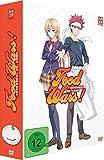 Food Wars! - Vol.1 + Sammelschuber - Limited Edition