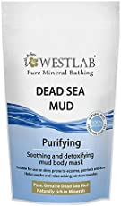 Dead Sea salt 5 KG by Westlab Dead Sea cosmetics