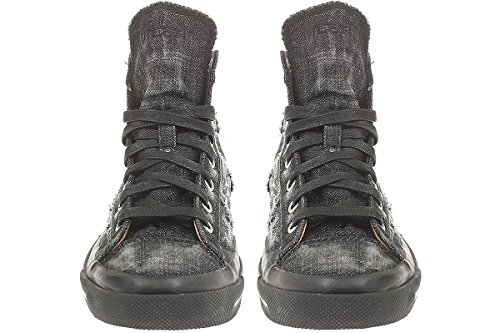 reputable site f41ad bf394 ... Diesel mAGNETE eXPOSURE iV w-damen chaussures-y00638 p0810 baskets  montantes Multicolore - t8013 ...