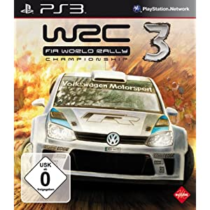 WRC 3 – World Rally Championship
