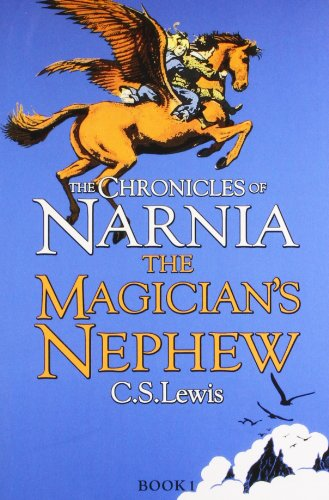 The Chronicles Of Narnia : The Magician'S Nephew