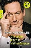Die Leber wächst mit ihren Aufgaben: Komisches aus der Medizin - Dr. med. Eckart von Hirschhausen