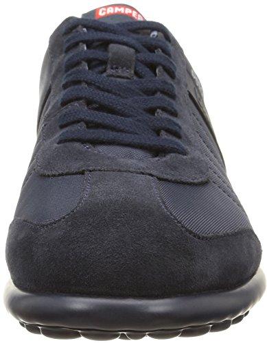 CAMPER  Pelotas XL, Baskets ville à lacets pour homme Bleu (Bleu Marine)